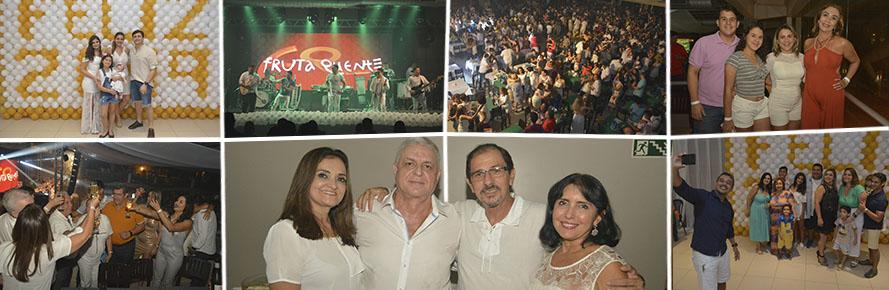 39d4e65c13e A virada de ano foi só alegria no Grêmio Português. Uma linda festa no  Salão de Eventos do clube deu boas vindas a 2019 no Réveillon mais  tradicional de ...