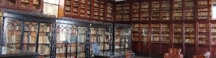 Obras raras e exclusivas fazem parte do acervo da Biblioteca Fran Paxeco 502cc9032861f